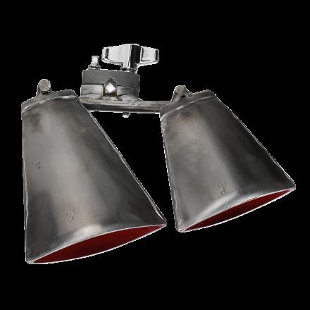 Gon Bops Bells : Pete Engelhart : Timbale Set