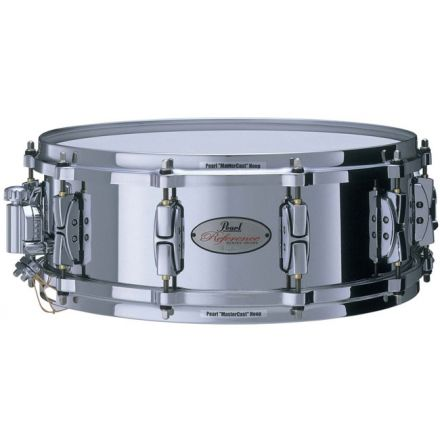Pearl Reference 14x5 Cast Steel Snare Drum - RFS1450