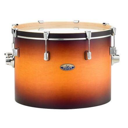 "Pearl Decade Maple 20""x14"" Gong Bass Drum - Satin Amburst"