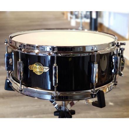 Used Pearl MCX Snare Drum 14x5.5 Black Silk