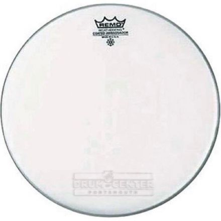 Remo Coated 10 Inch Drum Head