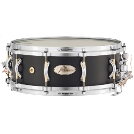 Pearl Marching Percussion: 14X5 Ltd Ed Philharmonic Sd Vectorcast