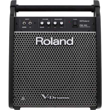 Roland PM-100 Personal Drum Monitor- 80 watts