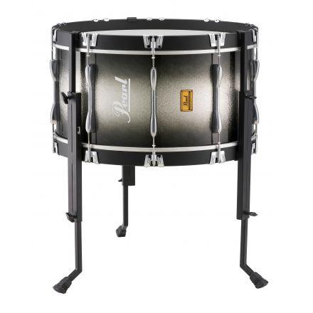 Pearl Multi-Fit Bass Drum Legs Black, Set of 3