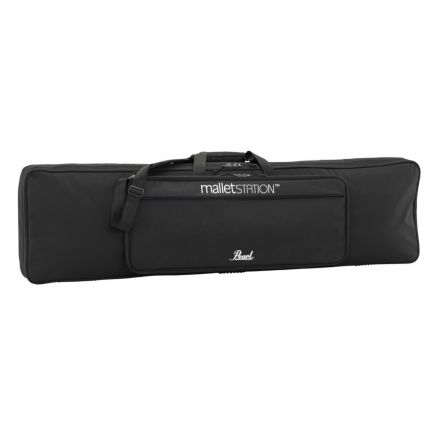 Pearl malletSTATION bag, soft side padded sleeve with accessory pouch