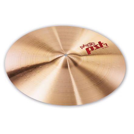 "Paiste PST 7 Crash Cymbal 16"""