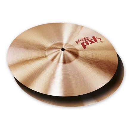 """Paiste PST 7 Hi Hat Cymbals Pair 14"""""""