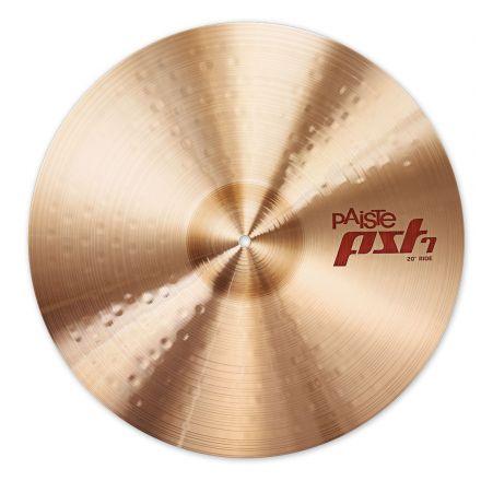 "Paiste PST 7 Ride Cymbal 20"""