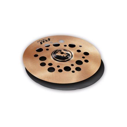 Paiste PSTX 12 DJs 45 Hi Hat Cymbals