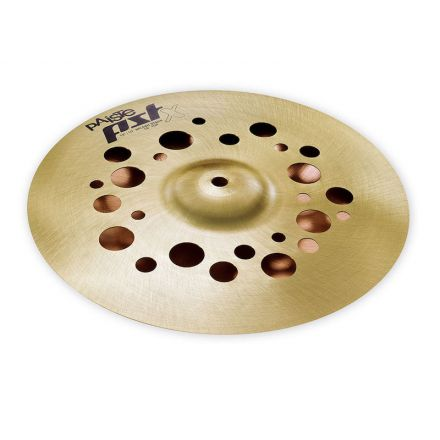 "Paiste PSTX Splash Stack Cymbals 10""/12"""