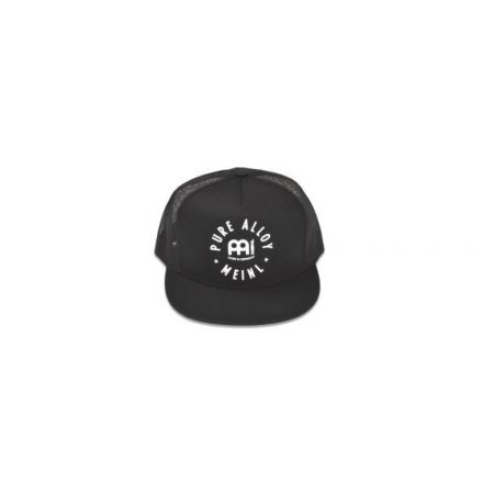 Meinl Adjustable Trucker Cap - Pure Alloy Logo