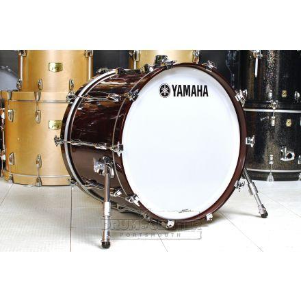 Yamaha Recording Custom Bass Drum 22x16 Classic Walnut