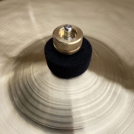 Revolution Brass Cymbal Topper Fastener
