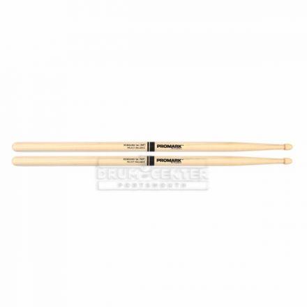 Promark Drum Sticks : Rebound 5A .565 Hickory Acorn Wood Tip