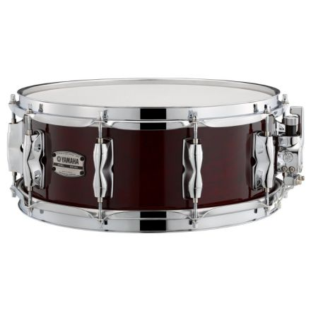 Yamaha Recording Custom Wood Snare Drum 14x5.5 Classic Walnut