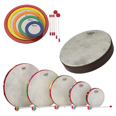 Remo Wellness Percussion Package #1