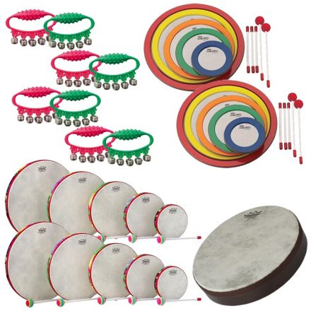Remo Wellness Percussion Package #2
