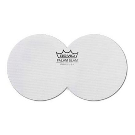 """Remo Falam Slam Patch for Double Bass Drum 4"""""""