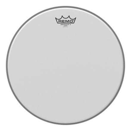 Remo Coated Ambassador X 14 Inch Drum Head