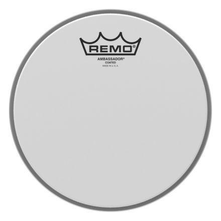 Remo Coated Ambassador 8 Inch Drum Head