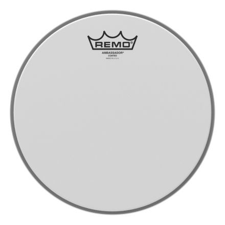 Remo Coated Ambassador 10 Inch Drum Head