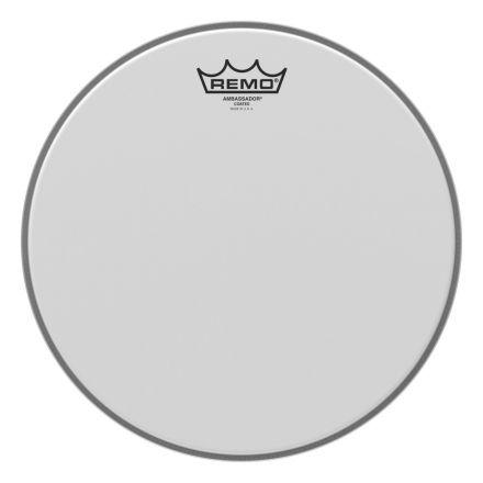 Remo Coated Ambassador 12 Inch Drum Head