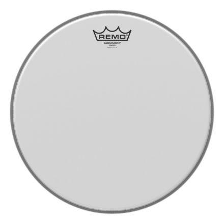 Remo Coated Ambassador 13 Inch Drum Head