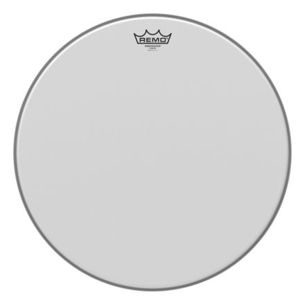 Remo Coated Ambassador 18 Inch Drum Head