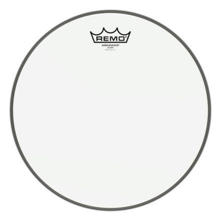 Remo Clear Ambassador 12 Inch Drum Head