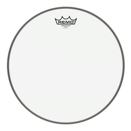 Remo Clear Ambassador 13 Inch Drum Head