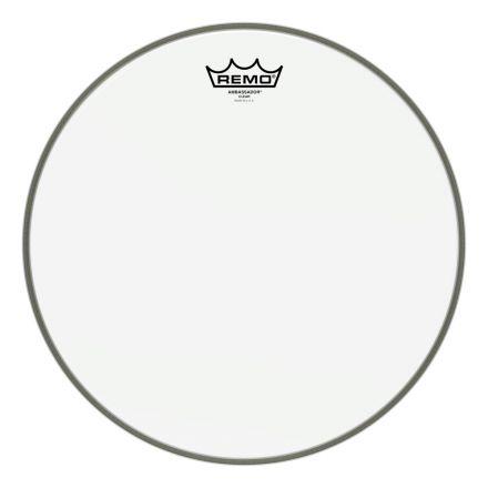 Remo Clear Ambassador 14 Inch Drum Head