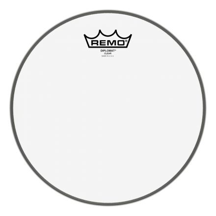 Remo Clear Diplomat 10 Inch Drum Head