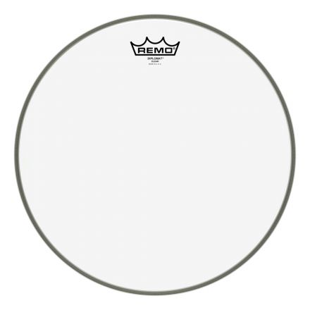 Remo Clear Diplomat 14 Inch Drum Head