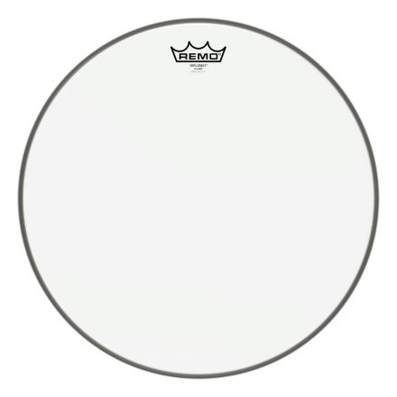 Remo Clear Diplomat 16 Inch Drum Head