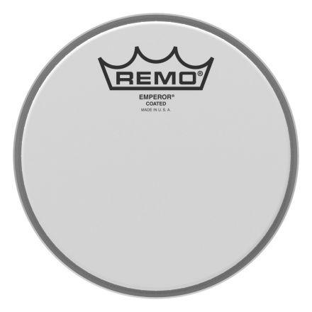 Remo Coated Emperor 6 Inch Drum Head