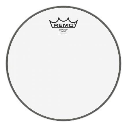 Remo Clear Emperor 10 Inch Drum Head