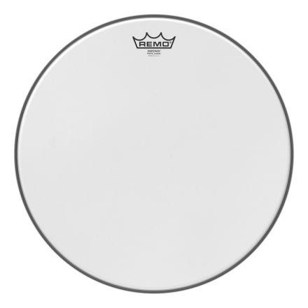 Remo White Suede Emperor 16 Inch Drum Head