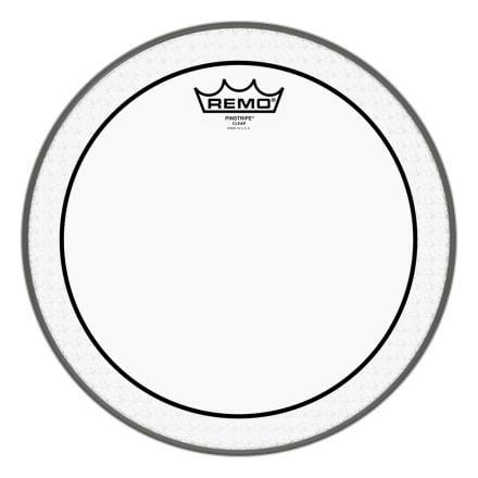 Remo Clear Pinstripe 12 Inch Drum Head