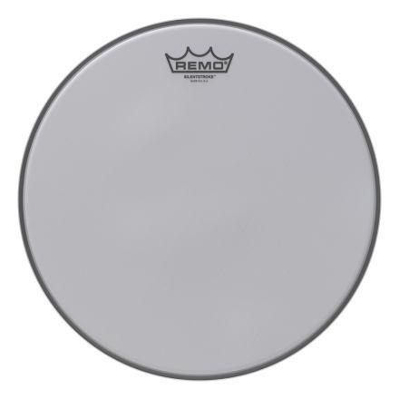 Remo White Silentstroke 13 Inch Drum Head