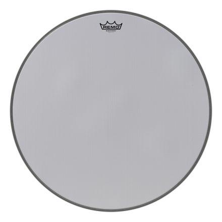 Remo White Silentstroke 22 Inch Bass Drum Head
