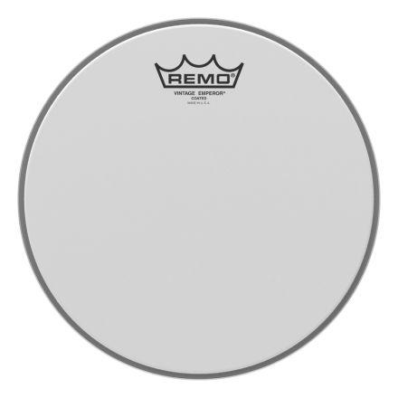 Remo Coated Emperor Vintage 10 Inch Drum Head