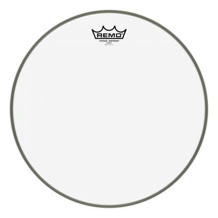 Remo Clear Emperor Vintage 14 Inch Drum Head