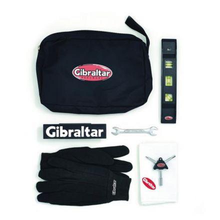 Gibraltar Tech Kit For Rack Building