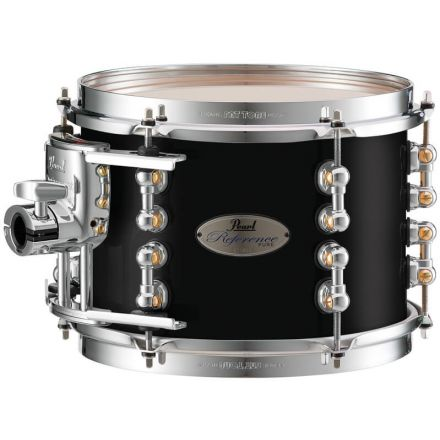 """Pearl Reference Pure Series 12""""x9"""" Tom - Piano Black"""