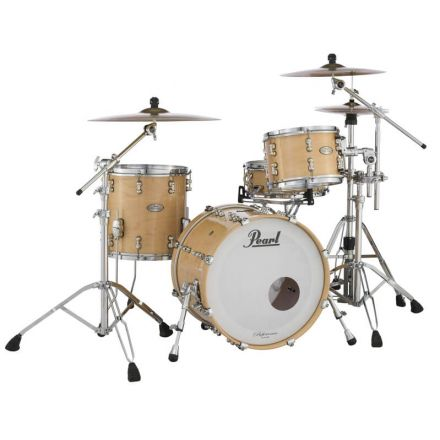 Pearl Reference Pure 903XP Drum Set : #102 - Natural Maple