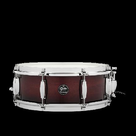 Gretsch Renown 5x14 Snare Drum Cherry Burst