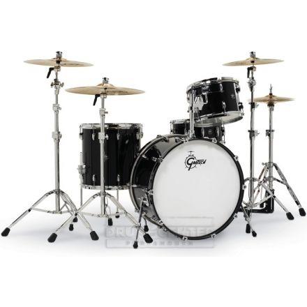 Gretsch Renown 4 Pc Drum Set with 24 Piano Black