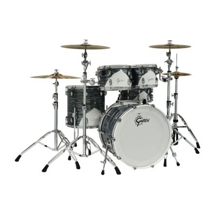 Gretsch Renown 57 5pc Drum Set - Silver Oyster Pearl