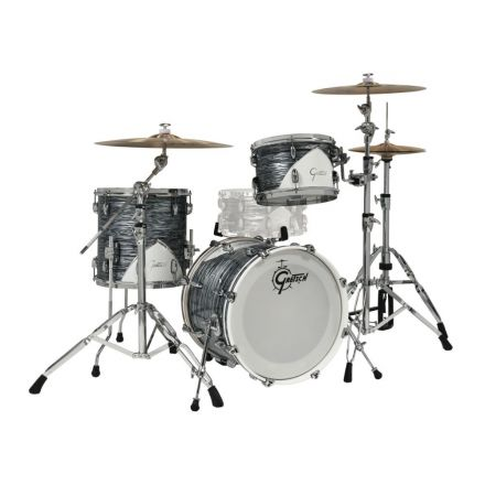 Gretsch Renown 57 3pc Drum Set - Silver Oyster Pearl