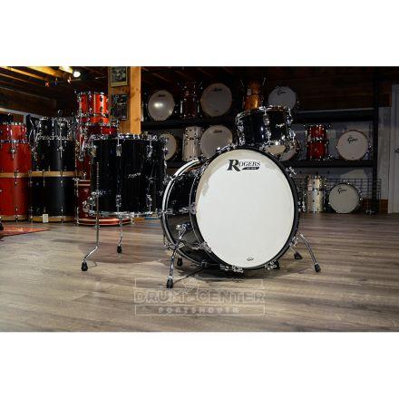 Rogers Covington Series 3pc Shell Pack 12/16/22 Black Gloss